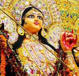 Webinar / Presentación de Viajes: Festival Navaratri en India y Nepal Místicos y Spa Ayurveda en Sur de India