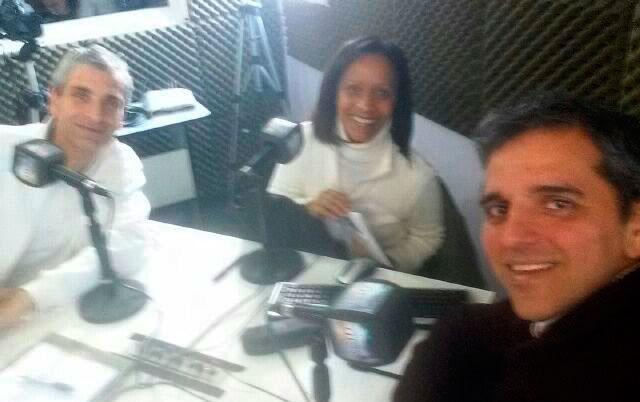 Programa de Radio: Ser el Cambio que Quieres Ver – El Camino es Fácil / Radio Mantra