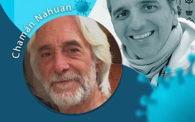 Covid19 y Espiritualidad: Charla con Chamán Nahuan