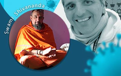 Covid19 y Espiritualidad: Charla con Swami Shivananda