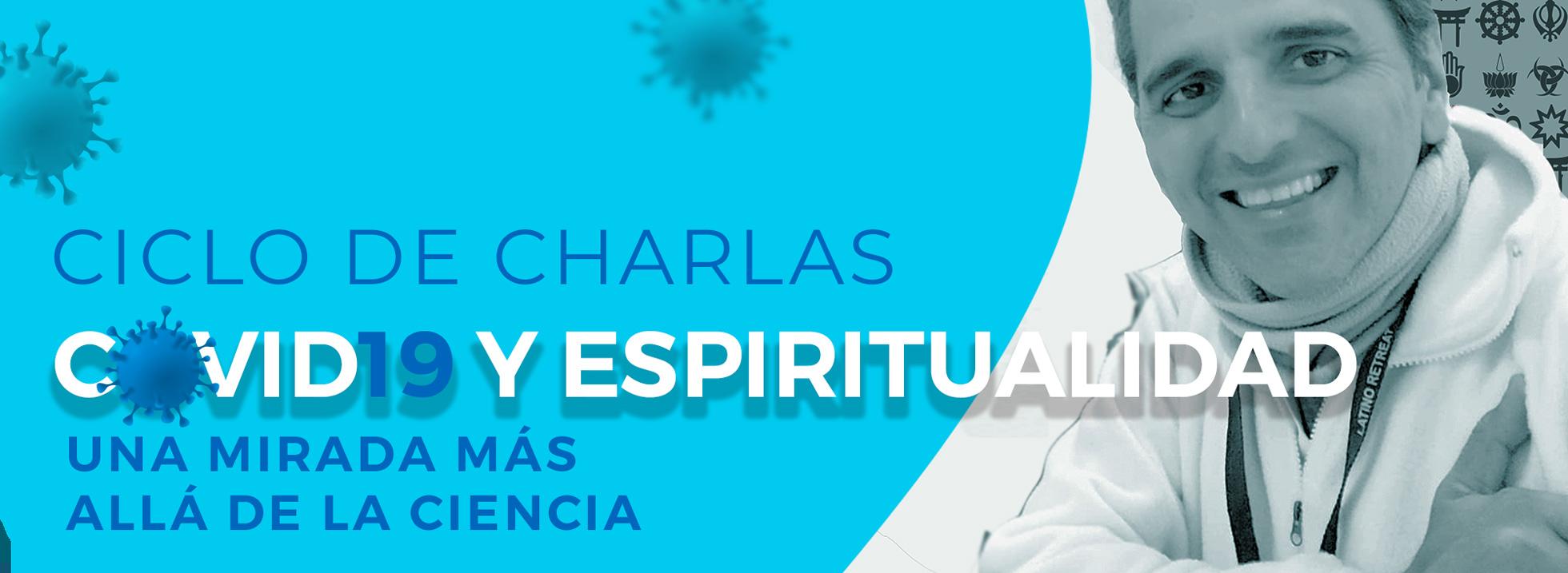 Covid19 y Espiritualidad