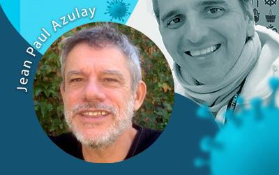 Covid19 y Espiritualidad: Charla con Jean Paul Azulay I Creación de Realidad