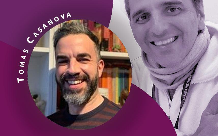 Meditación | Un acto de rebeldía:  Charla con Lucas Casanova