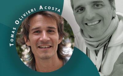 Vivir para morir o Morir para vivir| Acompañando en el FINAL de VIDA:  Charla con Tomás Olivieri Acosta