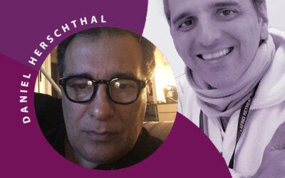 LA MEDITACIÓN, UNA TIERRA SIN CAMINOS: Charla con Daniel Herschthal