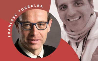 Vivir en lo esencial:  Charla con Francesc Torralba