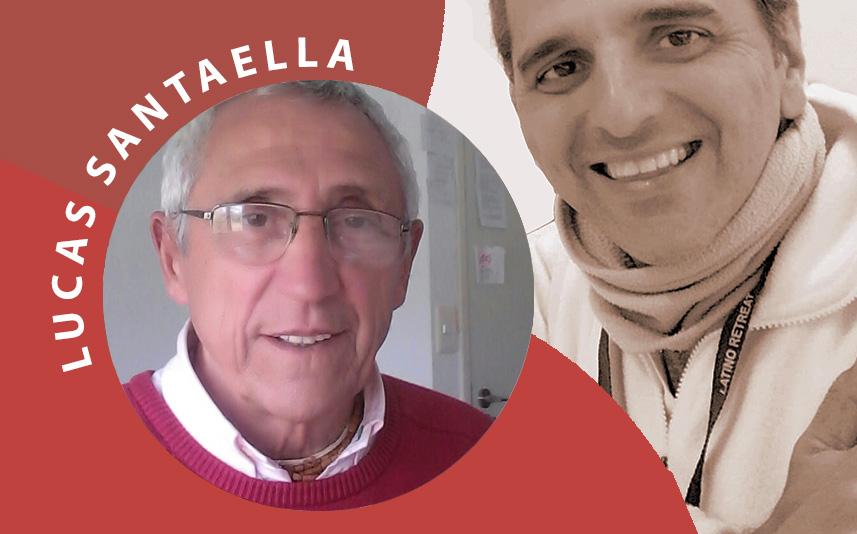 El Bhagavad Gita y la Post-pandemia: Charla con Lucas Santaella